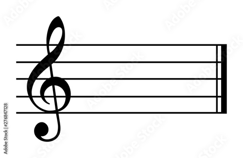 Photo C major and A minor