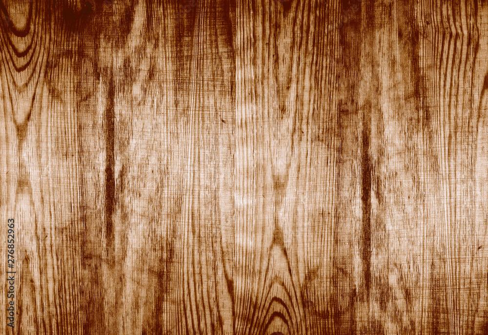 Fototapety, obrazy: brauner Holzhintergrund Brett
