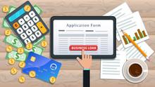 Online Business Loan Or Lendin...