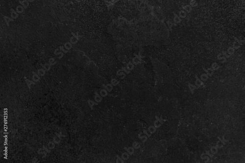 Fototapety, obrazy: black dark grey textured background