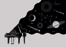 Music Lovers Themed Design
