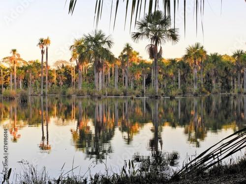 Fotografija  Lagoa das Araras, Nobres, Mato Grosso, Brazil
