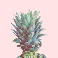 Pineapple Top Retro