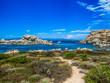 Lavezzi Islands, Corsica, France
