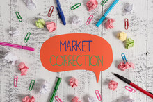 Handwriting Text Market Correc...