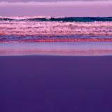 Plaża. Miłośnik oceanów. Koncepcja podróży. Wyspy Kanaryjskie - 277131529