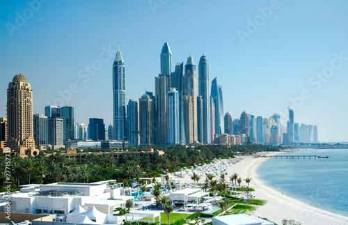 Fényképezés  Dubai, UAE United Arabs Emirates