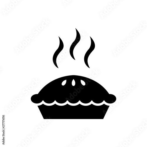 Valokuva Pie icon