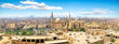 Leinwanddruck Bild Mosque Sultan Hassan