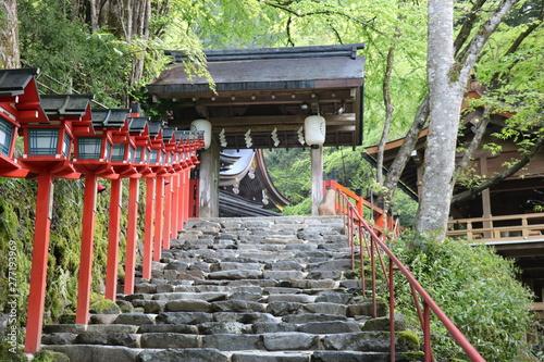 Recess Fitting Bamboo 神社