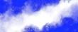 Leinwandbild Motiv space background