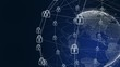 先進 5G AI 人工知能 フィンテック Fintech MaaS ICT ブロックチェーン 3D VR