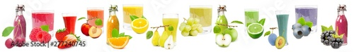 Fruit Drink Collection - 277240745