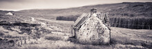 Old House - Abandoned Cottage ...
