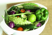 Garden Fresh Mix Vegetable In ...