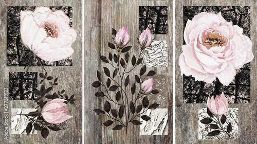 Fotografía  Pink rose