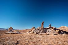 Las Tres Marias, Famous Rocks ...