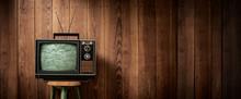 TV-Vintage | Ultra XXL Widescreen