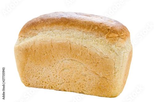 Billede på lærred bread loaf
