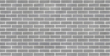 Seamless Plaster Pattern Brick Wall Immitation For Background