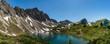 Drei-Seen-Tour im Tannheimer Tal