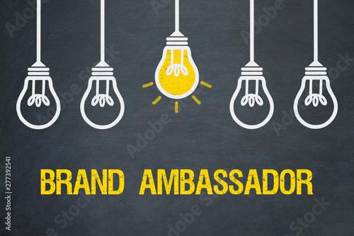 Photo Brand Ambassador