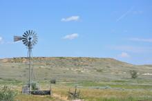 Windmill WY L