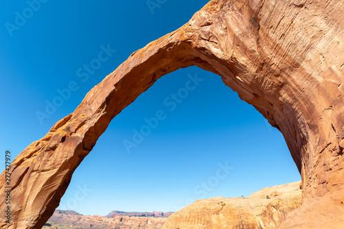 Cuadros en Lienzo Corona Arch in Moab, Utah, USA