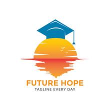 Hope School Logo Design Template