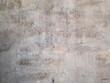 gray cement wall Broken wall