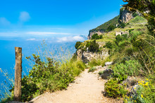 Path Of The Gods, Amazing Hike...
