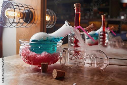 Cuadros en Lienzo  cocktail