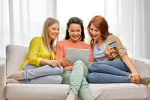 Technology, Online Shopping An...