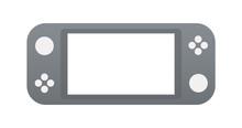Grey Portable Video Game Conso...