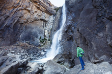 Yosemite National Park, Califo...