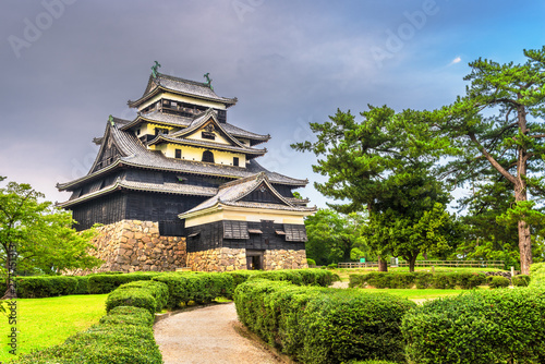 Fényképezés Matsue Japan at the Castle