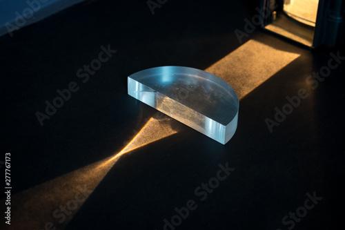 Valokuva  Physics experiment