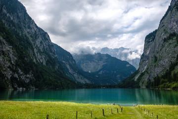 Germany, Bavaria, Berchtesg...