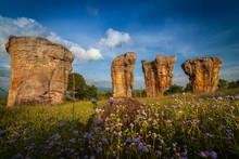 Mor Hin Khao, The Stone Henge ...