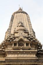 Birla Mandir (Hindu Temple) In...