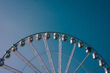 A 60 Foot Ferris Wheel In Tor...