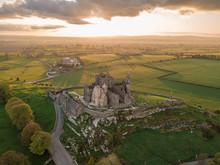 """The Famous Ireland Castle """"Roc..."""