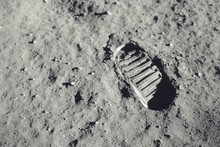 Step On The Moon. Elements Of ...
