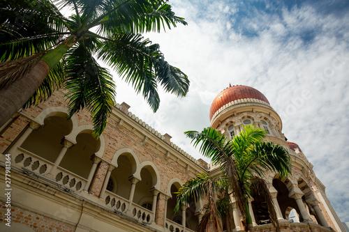 Fotografie, Obraz Sultan Abdul Samad Building, Kuala Lumpur, Malysia