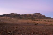 Rawnsley Bluff, Ikara-Flinders Ranges, South Australia