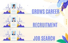 Set Flyer Grows Career Recruit...