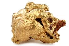 Native 1.05 Gram Gold Nugget F...