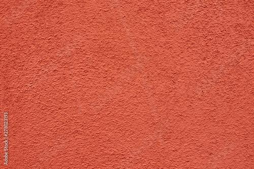 Fotografia  Pared con textura estocada roja