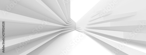 Pinturas sobre lienzo  Abstract Monochrome Background. Minimal Futuristic Design