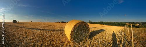 Fényképezés  Agriculture et paysage de France